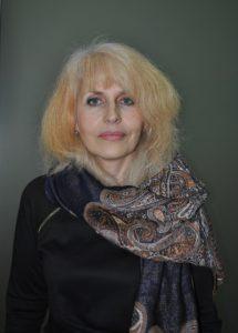 Елена Яровинская