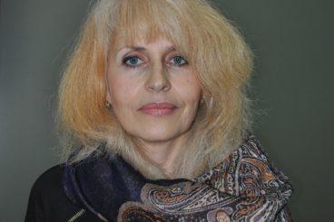 Яровинская Елена Николаевна