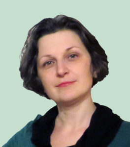 Минова Татьяна